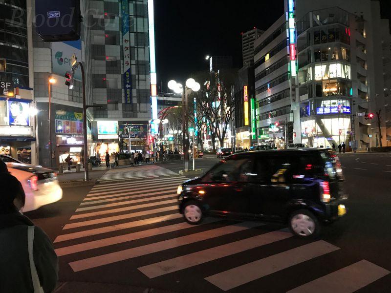 立川駅周辺