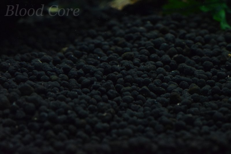 プラチナソイル ブラック
